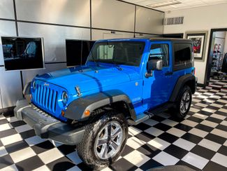 2011 Jeep Wrangler Sport in Pompano Beach - FL, Florida 33064