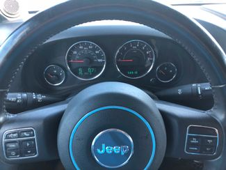 2011 Jeep Wrangler Sport Riverview, Florida 1