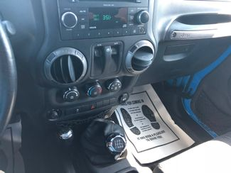 2011 Jeep Wrangler Sport Riverview, Florida 9