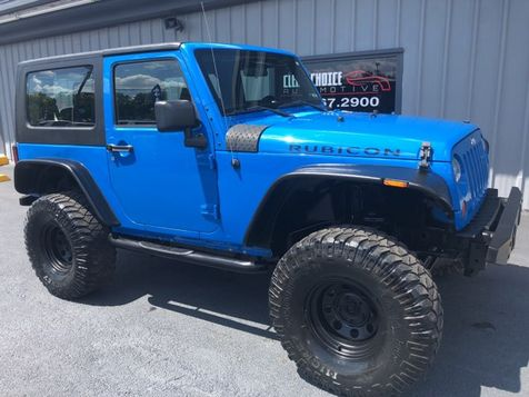 2011 Jeep Wrangler Rubicon in San Antonio, TX