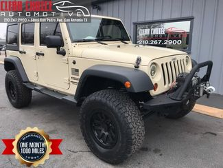 2011 Jeep Wrangler Unlimited Sport in San Antonio, TX 78212