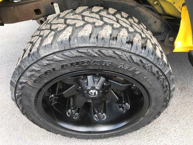 2011 Jeep Wrangler Unlimited Sahara in San Antonio, TX 78212