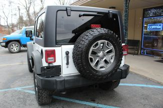 2011 Jeep Wrangler Sport  city PA  Carmix Auto Sales  in Shavertown, PA