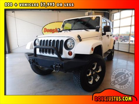 2011 Jeep Wrangler Unlimited Sahara in Airport Motor Mile ( Metro Knoxville ), TN