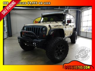 2011 Jeep Wrangler Unlimited Rubicon in Airport Motor Mile ( Metro Knoxville ), TN 37777