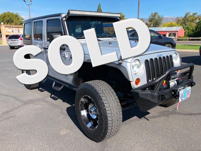 2011 Jeep Wrangler Unlimited Sport | Ashland, OR | Ashland Motor Company in Ashland OR
