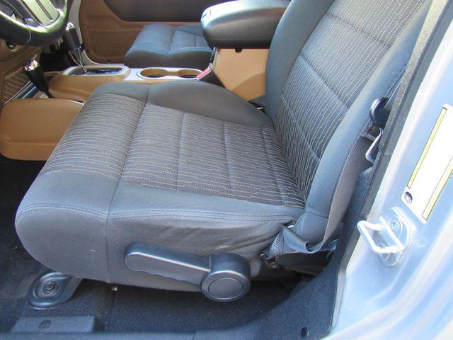 2011 Jeep Wrangler Unlimited Sahara 4X4 Bend, Oregon 13