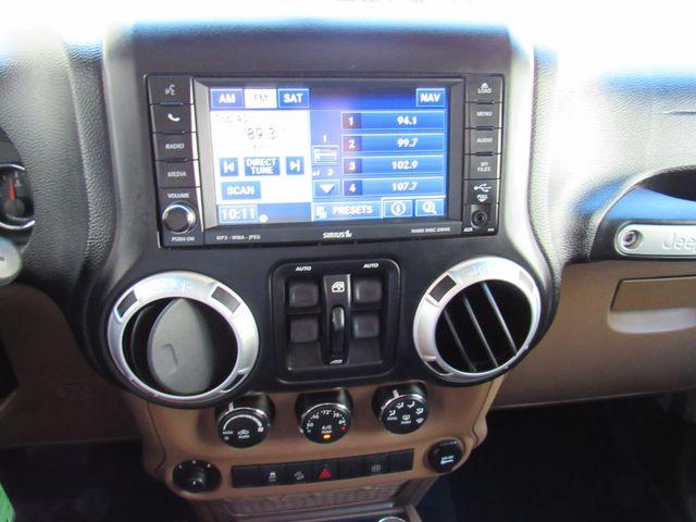 2011 Jeep Wrangler Unlimited Sahara 4X4 Bend, Oregon 14