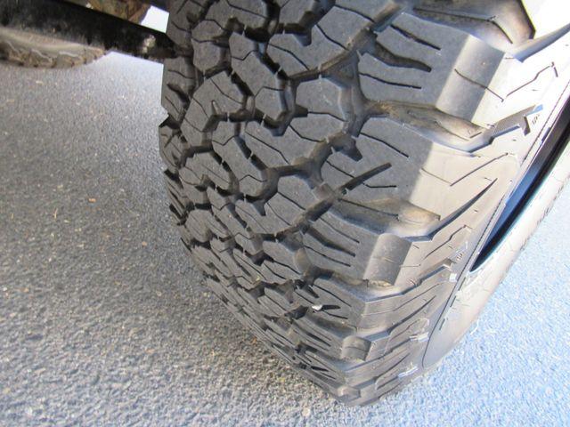 2011 Jeep Wrangler Unlimited Sahara 4X4 Bend, Oregon 21