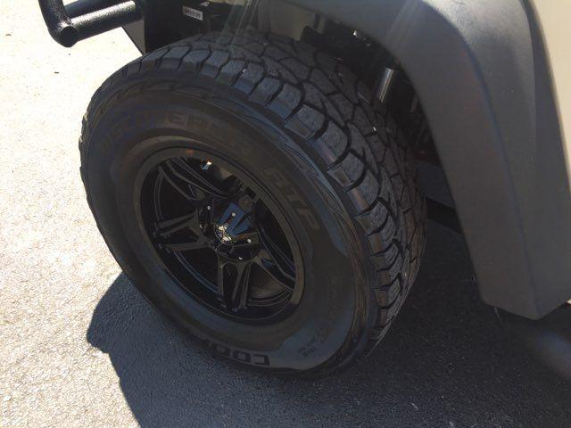 2011 Jeep Wrangler Unlimited Sport in Boerne, Texas 78006