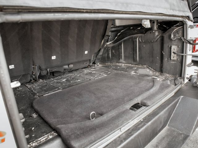 2011 Jeep Wrangler Unlimited Sport Burbank, CA 19