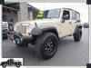 2011 Jeep Wrangler Rubicon 4WD 4Door *JUST REDUCED*