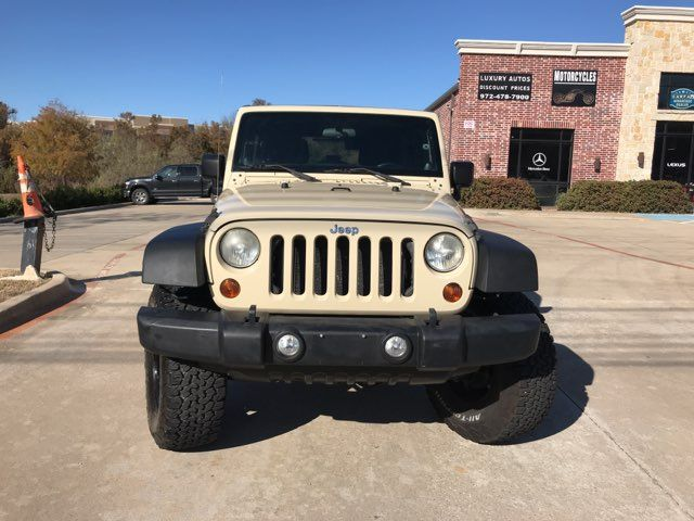 2011 Jeep Wrangler Unlimited Rubicon in Carrollton, TX 75006