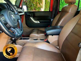 2011 Jeep Wrangler Unlimited Sahara  city California  Bravos Auto World  in cathedral city, California
