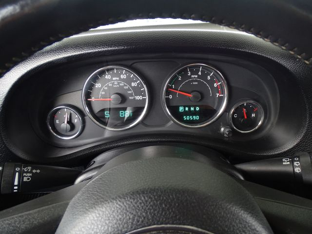 2011 Jeep Wrangler Unlimited Sport Corpus Christi, Texas 33