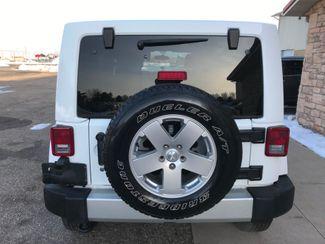 2011 Jeep Wrangler Unlimited Sahara Farmington, MN 4