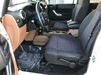 2011 Jeep Wrangler Unlimited Sahara Farmington, MN 5