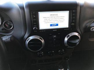 2011 Jeep Wrangler Unlimited Sahara Farmington, MN 7