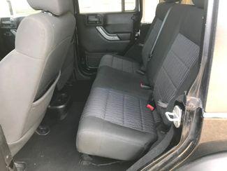 2011 Jeep Wrangler Unlimited Sport Farmington, MN 5