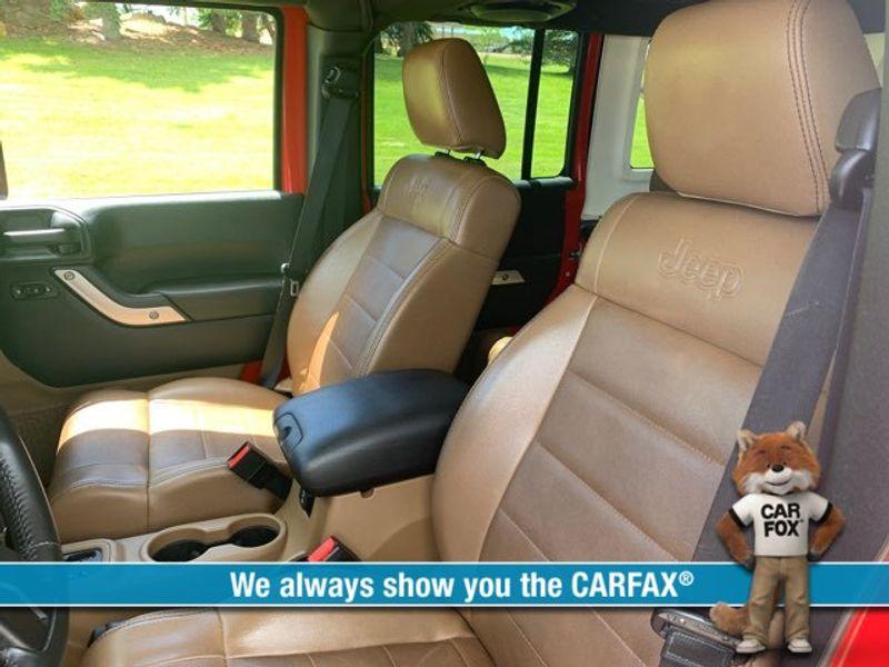 2011 Jeep Wrangler Unlimited Rubicon  city MT  Bleskin Motor Company   in Great Falls, MT