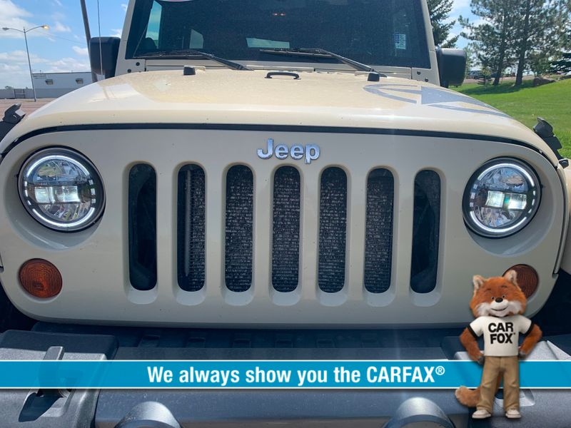 2011 Jeep Wrangler Unlimited Sport  city MT  Bleskin Motor Company   in Great Falls, MT