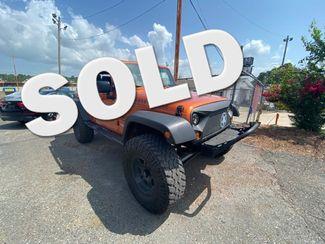 2011 Jeep Wrangler Unlimited Sport - John Gibson Auto Sales Hot Springs in Hot Springs Arkansas