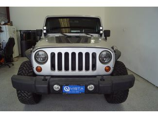 2011 Jeep Wrangler Unlimited Sport  city Texas  Vista Cars and Trucks  in Houston, Texas
