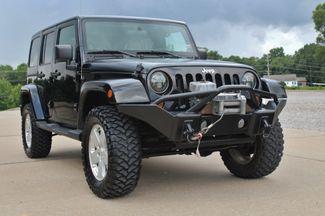 2011 Jeep Wrangler Unlimited Sahara in Jackson, MO 63755