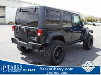 2011 Jeep Wrangler Unlimited Sport in Kernersville, NC 27284