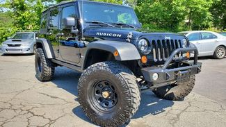 2011 Jeep Wrangler Unlimited Rubicon in Leesburg, Virginia 20175