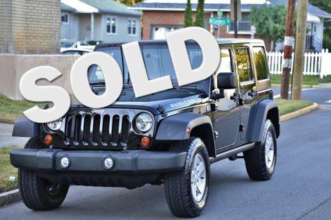 2011 Jeep Wrangler Unlimited Rubicon in