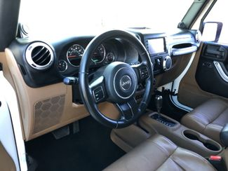 2011 Jeep Wrangler Unlimited Sahara LINDON, UT 10