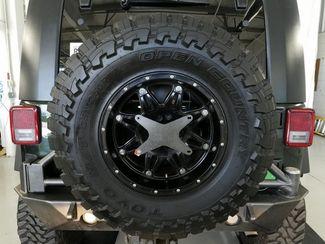 2011 Jeep Wrangler Unlimited Rubicon LINDON, UT 11