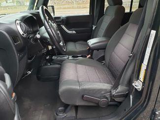 2011 Jeep Wrangler Unlimited Rubicon LINDON, UT 18
