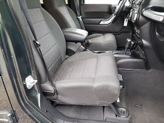 2011 Jeep Wrangler Unlimited Rubicon LINDON, UT 24