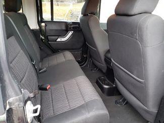 2011 Jeep Wrangler Unlimited Rubicon LINDON, UT 25