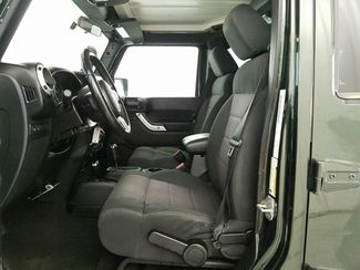 2011 Jeep Wrangler Unlimited Rubicon LINDON, UT 9