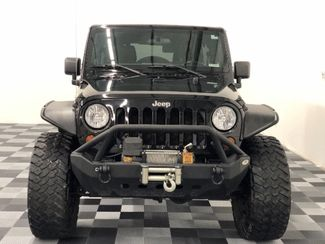 2011 Jeep Wrangler Unlimited Rubicon LINDON, UT 8