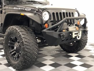 2011 Jeep Wrangler Unlimited Rubicon LINDON, UT 9