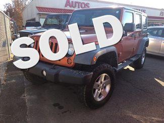 2011 Jeep Wrangler Unlimited Sport   Little Rock, AR   Great American Auto, LLC in Little Rock AR AR