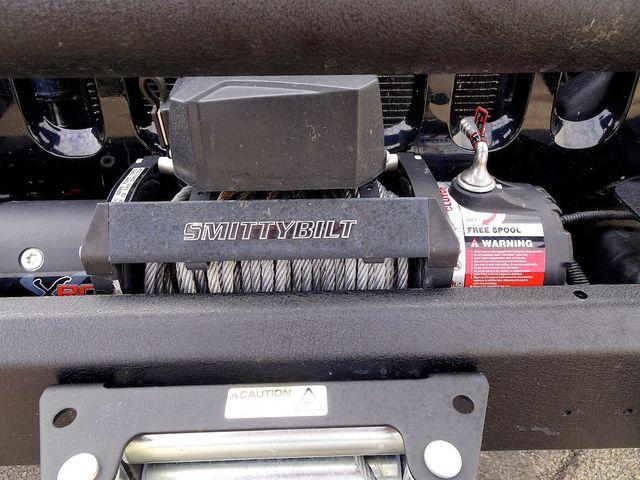 2011 Jeep Wrangler Unlimited Rubicon Madison, NC 11