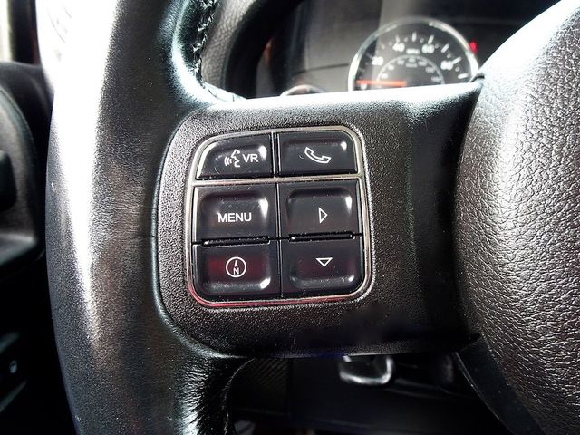 2011 Jeep Wrangler Unlimited Rubicon Madison, NC 18