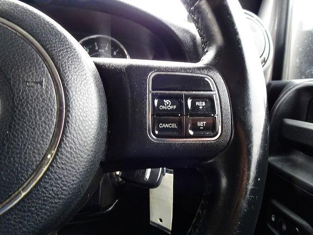 2011 Jeep Wrangler Unlimited Sport Madison, NC 16
