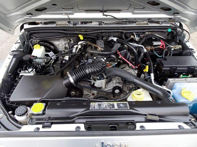 2011 Jeep Wrangler Unlimited Sport Madison, NC 41