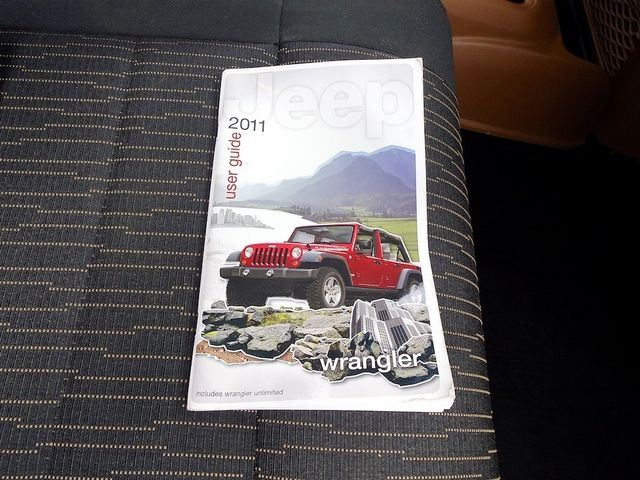 2011 Jeep Wrangler Unlimited Sahara Madison, NC 49