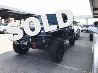 2011 Jeep Wrangler Unlimited Sahara Madison, NC