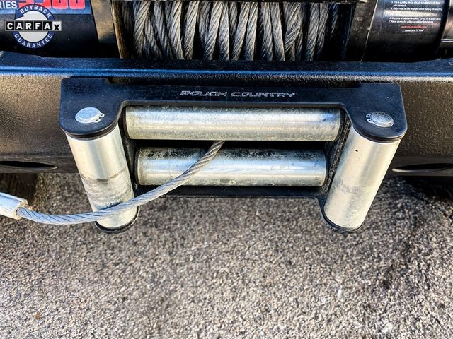 2011 Jeep Wrangler Unlimited Sahara Madison, NC 41