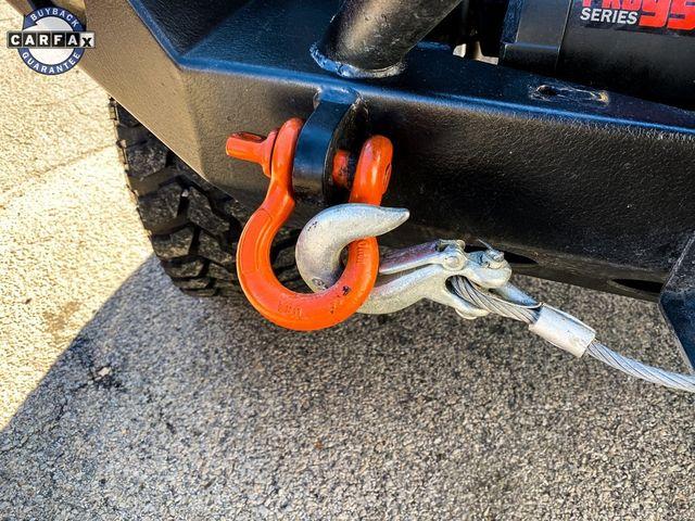 2011 Jeep Wrangler Unlimited Sahara Madison, NC 42