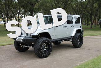 2011 Jeep Wrangler Unlimited in Marion, Arkansas