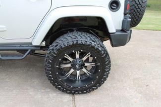 2011 Jeep Wrangler Unlimited Sahara Customized price - Used Cars Memphis - Hallum Motors citystatezip  in Marion, Arkansas